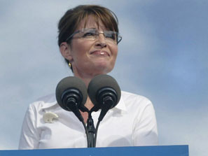 Palin guilty of ethics violations